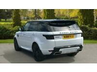 2018 Land Rover Range Rover Sport 3.0 SDV6 HSE Dynamic 5dr Auto Estate Diesel Au