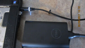 New Slim Dell Laptop Chargers 65W $20each