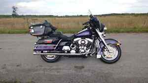 2001 Harley Davidson Like New Great for RUP - Certified