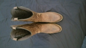 New Condition Genuine Abilene Cowboy Boots 8.5 EE