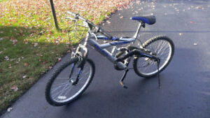 Kid's Bike in good condition