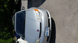 2007 Saturn Ion Quad for sale-good condition