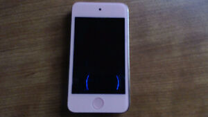 Ipod Touch 4th Gen - PINK