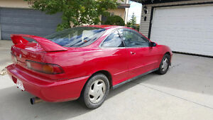 1995 Acura Integra Coupe (2 door)