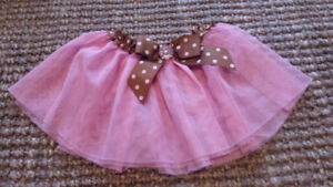 Lot of tutu size 4 to 6