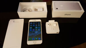 iphone 7 32gb BNIB
