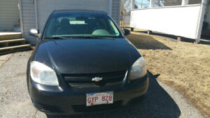 ***SOLD***Chevy Cobalt for parts or repair