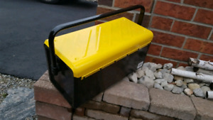 Stanley 19 inch Toolbox New Condition