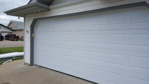 Garage Door Fall Sales Event!