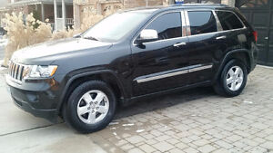 2011 Jeep Grand Cherokee Laredo - Asking $21,000