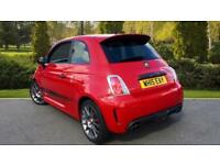 2015 Abarth 595 1.4 T-Jet 180 Competizione 3dr Manual Petrol Hatchback