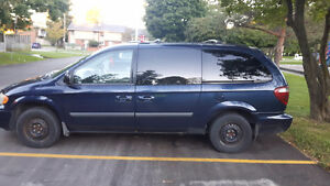 2006 Dodge Grand Caravan Minivan, Van London Ontario image 7
