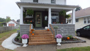 Charming Century Home in Great Location