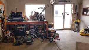 Large Inventory Reduction Sale - WW Rentals Swift Current Moose Jaw Regina Area image 9