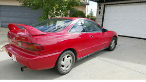 1995 Acura Integra Coupe (2 door) SUPER CLEAN