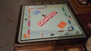 MONOPOLY & MORE