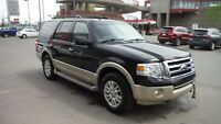 2010 Ford Expedition EDDIE BAUER - Low Low Price!!