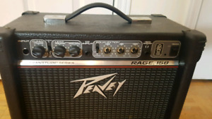 Peavey combo amp for parts