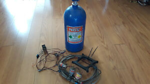 NOS 250H.P. WET CHEATER KIT Cambridge Kitchener Area image 2