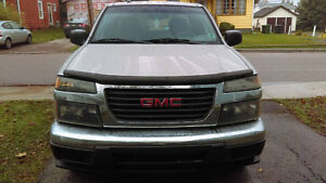 2008 GMC Canyon Pickup Truck(EXTENDED CAB) 2WD