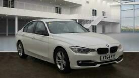 image for 2014 BMW 3 Series 1.6 316i Sport (s/s) 4dr Saloon Petrol Manual