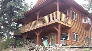 Ground Level 2 Bdrm / Pet Friendly/Country Setting