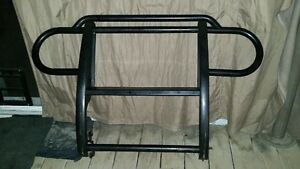 Front Push Bar Jeep 2007+