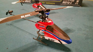 Blade MCPX RC Helicopter (listing price is for a set of two)