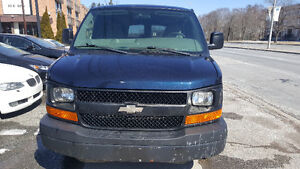 2008 Chevrolet Express 1500 Other