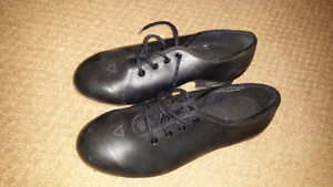 Bloch and Capezio oxford style tap shoes London Ontario image 1