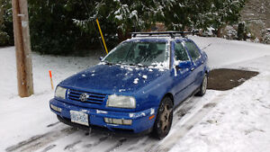 1998 Volkswagen Jetta K2 Sedan $500 Or best offer
