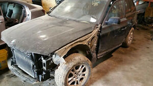 2004 BMW X3 PARTS / PARTING OUT STOCK#SD0164