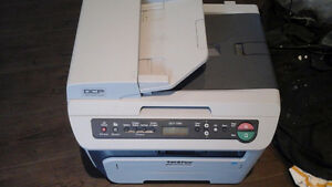 Imprimante Fax Scanner Brother DCP 7040
