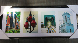 4 photo combo by Deb Humen