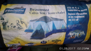 Beaumont Cabin Tent