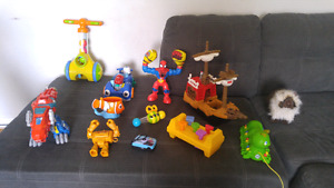Miscellaneous Toys