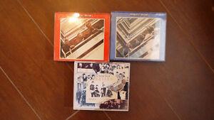 Lot de CD Beatles