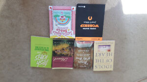 Christian books for sale