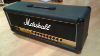 Marshall JCM900 SL-X 50w made in uk 1993!!!