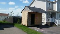 storage shed - Must go