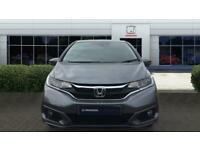 2018 Honda Jazz 1.3 i-VTEC EX 5dr Petrol Hatchback Hatchback Petrol Manual