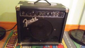 Ampli Fender a vendre