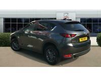 2021 Mazda CX-5 2.0 SE-L 5dr Petrol Estate Estate Petrol Manual