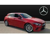 2018 Mercedes-Benz A-CLASS A200 Sport Executive 5dr Auto Petrol Hatchback Hatchb