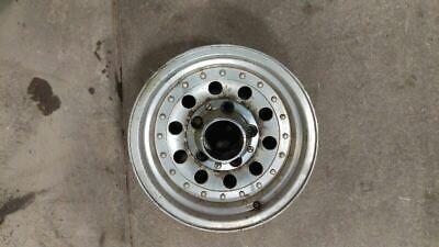 Wheel 15x6 Aluminum 10 Hole Fits 90-91 FORD E150 VAN 938401