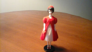 Barbie Hallmark Red Flare Kitchener / Waterloo Kitchener Area image 5