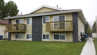 Fantastic 2 Bedroom Apt in Blackfalds available Now!! $200 BONUS