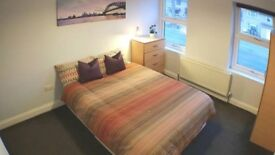 A double room available to rent