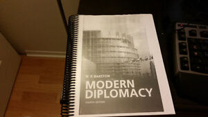 Poli 312 comparative politics  & Modern Diplomacy