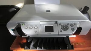 GOOD DEAL! Canon printer / scanner / photocopier / Imprimante